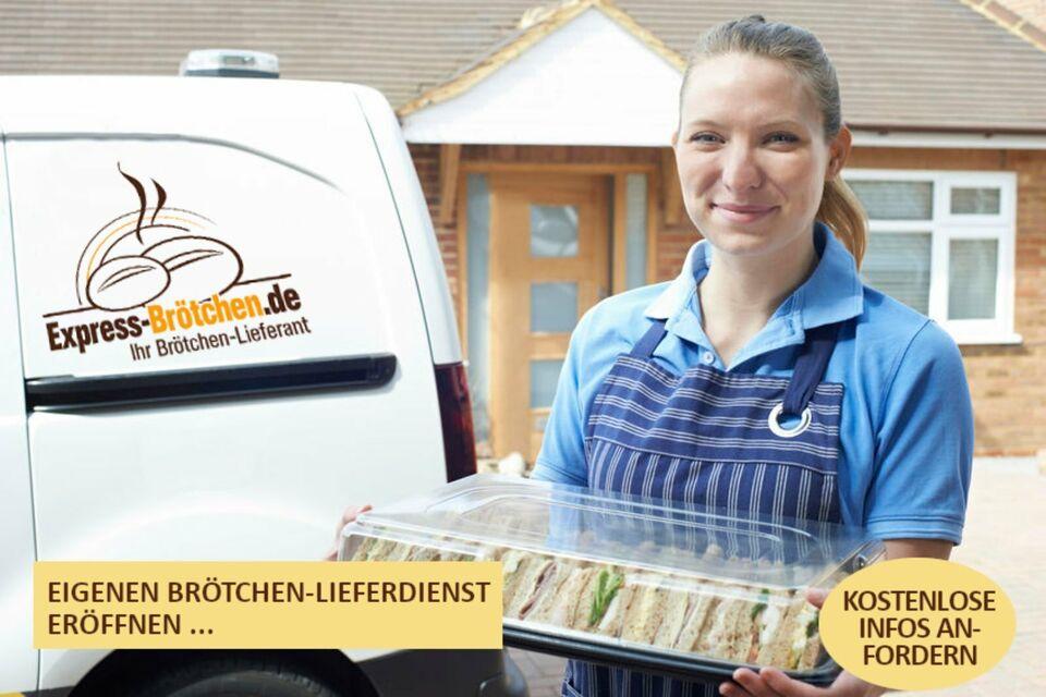 In Wiesbaden Brötchen-Lieferdienst eröffnen, selbständig machen in Wiesbaden