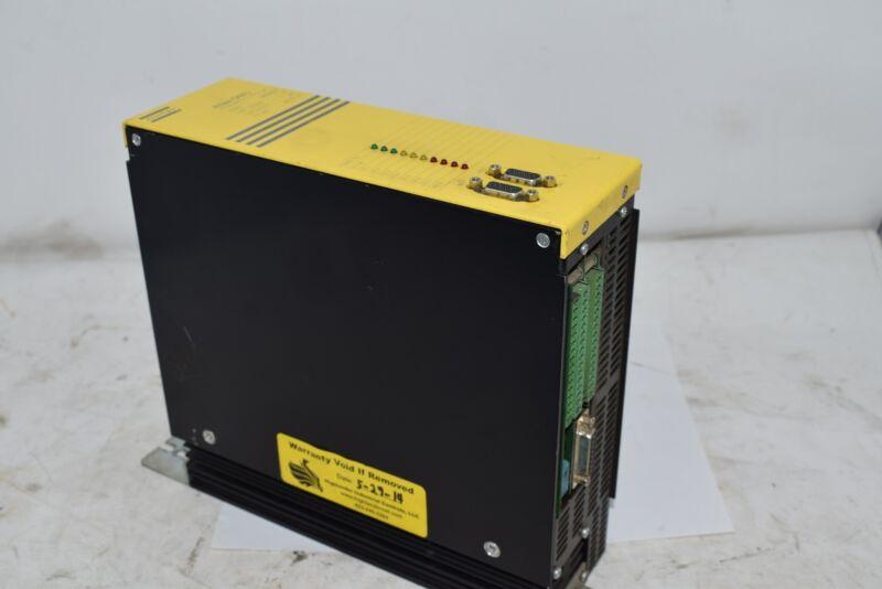 ATLAS COPCO DMC50720P MOTION CONTROLLER DIGITAL 7A 20A 3 x 400 VAC