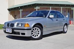 Low 163,359 - BMW 323i 6 Cylinder - Full Leather Wangara Wanneroo Area Preview