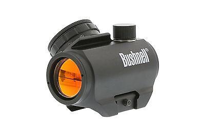 Bushnell Trophy Trs 25 Red Dot Sight 1 X 25Mm 731303