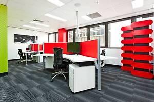 Brisbane CBD - Modern office space in a fantastic location! Brisbane City Brisbane North West Preview