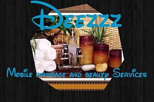 Deezzz Mobile Relaxation Massage Cheltenham Kingston Area Preview