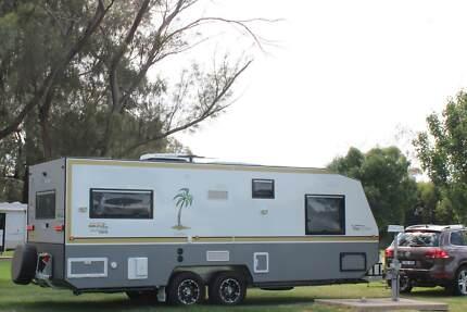 2014 Van Cruiser Graceland (off road) Korumburra South Gippsland Preview