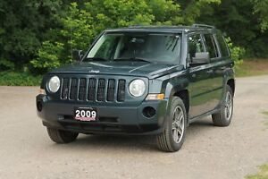 2008 Jeep Patriot Sport/North Accident-FREE | CERTIFIED