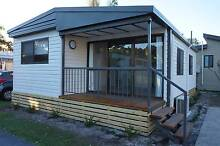 Resident Home for Sale $105,000 (inc GST) In BIG4 Tweed Billabong Tweed Heads South Tweed Heads Area Preview