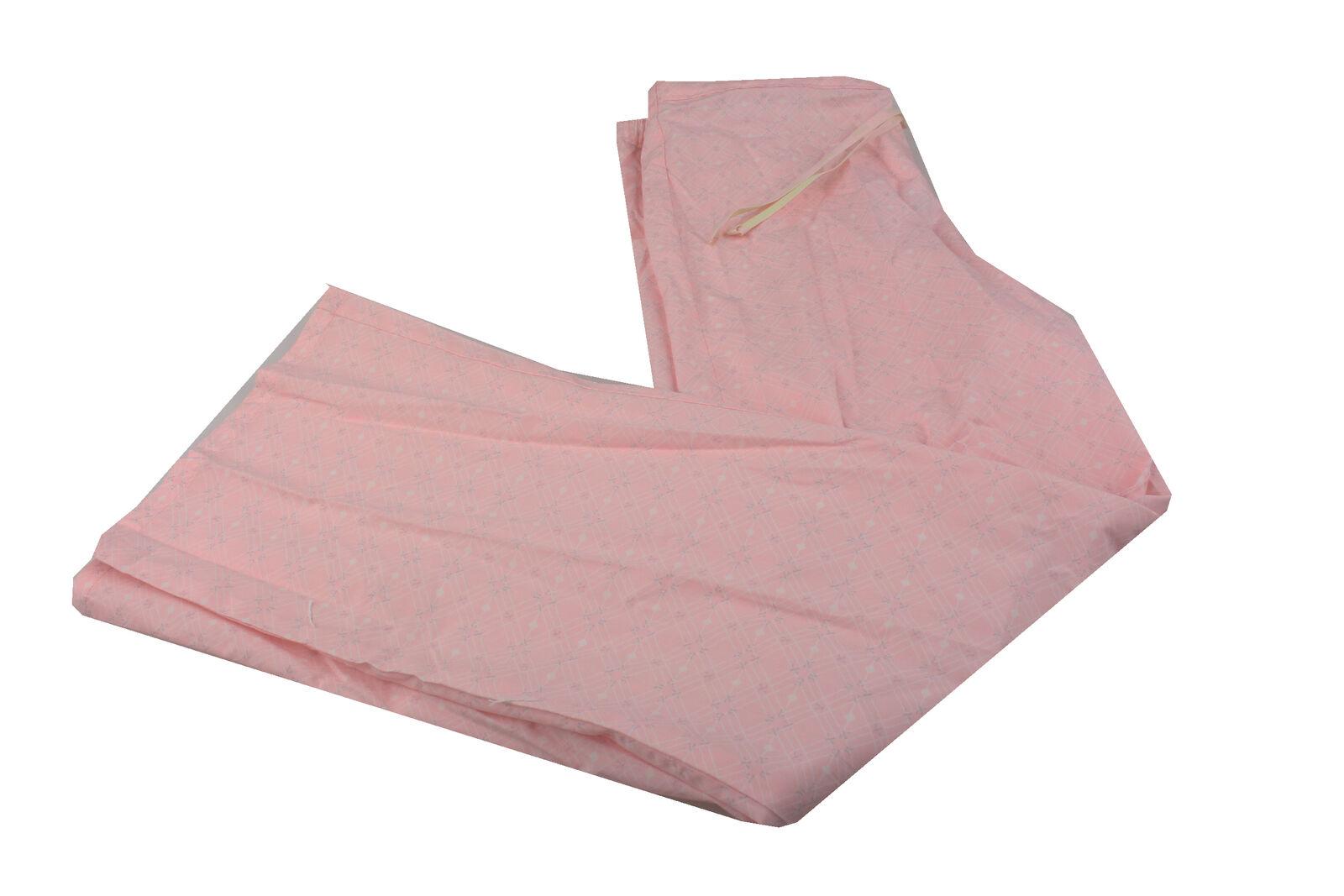 Mexx Schlafanzughose Gr: S/36 rosa Neu
