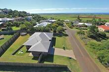 2 Year old 4 Bedroom Brick, under cost price! OPEN SAT 1-1.30pm Qunaba Bundaberg City Preview