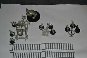 LOTR & Hobbit Stratergy Battle Game Models (Lot 3) Nunawading Whitehorse Area Preview