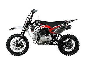 110cc PRO not 50cc 70cc 125cc Revolution MX dirt bike pit bike Glendale Lake Macquarie Area Preview