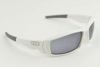 Oakley CANTEEN Polished White/Grey sunglasses RARE, used for sale  South Pasadena