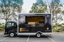 MOBILE FOOD VANS & TRUCKS Highgate Perth City Preview