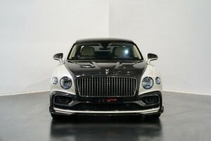 Bentley Flying Spur *KEYVANY* THE FIRST WORLDWIDE/900HP