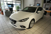 Mazda 3 120PS 6AT Sports-Line Navi VOLL
