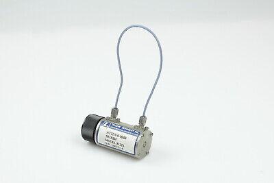 Telonic Berkely 8122s Dc To 2 Ghz 10 Db 50 Ohm Sma F Rotary Attenuator