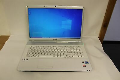 Laptop Windows - SONY VAIO LAPTOP-Windows 10 Home-6GB-500GB-Intel Core M480@2.67GHz