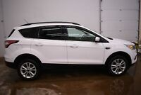 2017 Ford Escape SE DUAL CLIMATE | HTD SEATS | NAV | BACK UP...