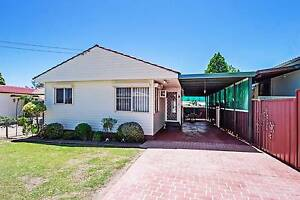 4 Bedroom neat and tidy home... Mount Druitt Blacktown Area Preview