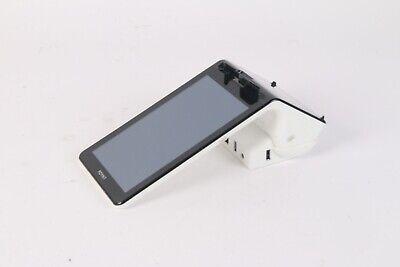 Poynt P3301 Wireless Credit Card Scanner Reader Smart Terminal W Ac2301 Dock
