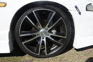 Pure Wheels Coopers Plains Brisbane South West Preview
