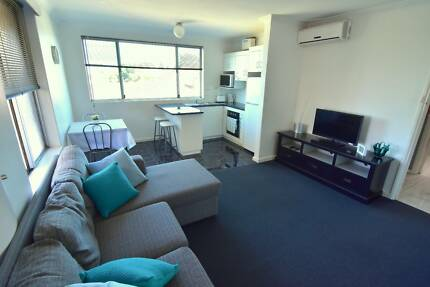 FULLY FURNISHED 1 bedroom apartment in Doubleview
