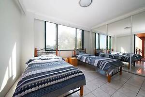 BEAUTIFUL MASTER Twin Share Room in Pyrmont +gym+pool+sauna+spa f Pyrmont Inner Sydney Preview