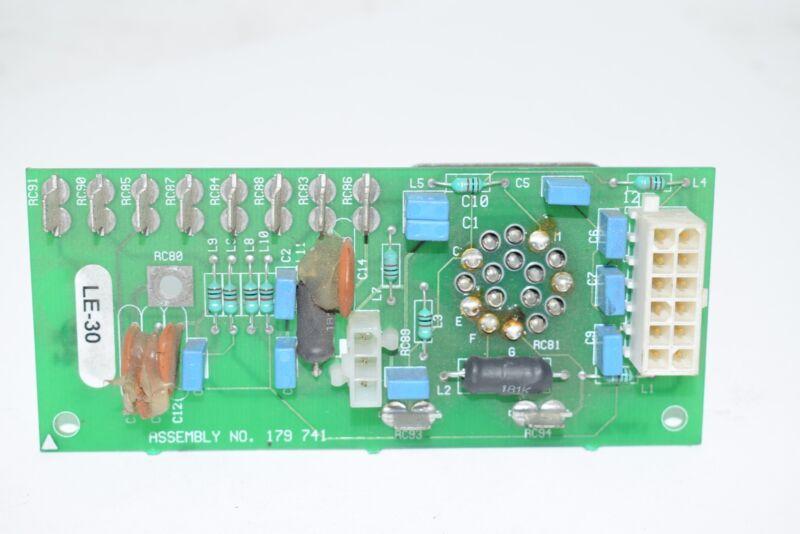 MILLER Circuit Board 179741 PCB Board Module