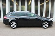 Opel Insignia Sports Tourer Innovation+Bi-Xenon+Navi+