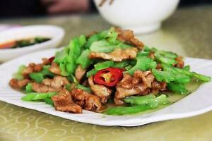 Chinese Café with Authentic Style Restaurant For Sale Northbridge Perth City Area Preview