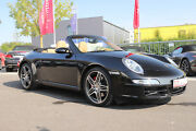 Porsche 911 Carrera S Cabriolet *WLS 381PS*19Zoll Turbo*