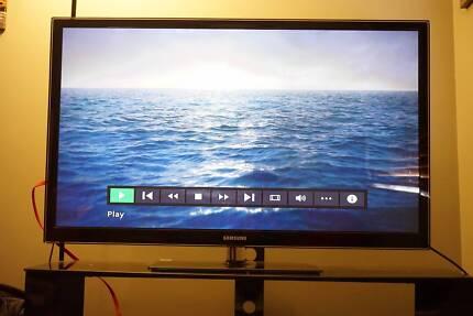 "🔥 Samsung 51"" Series 5 Full HD 1080p Plasma TV 🔥"