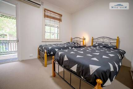 ROOMSHARE FOR ONE FEMALE ROOMIE IN PYRMONT
