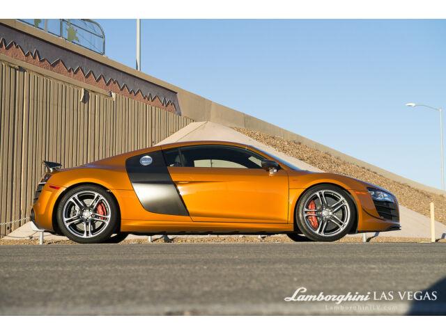 Imagen 1 de Audi R8 5.2L 5204CC…