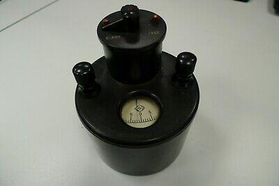 Galvo Cambridge Instrument Co Lab Apparatus MV