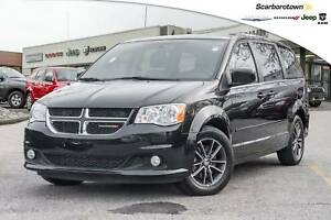 2017 Dodge Grand Caravan CVP/SXT+DVD+POWER-DR+NAV