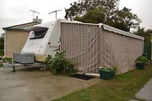 2005 Jayco Heritage Caravan (consider package deal with Nissan Pa Fremantle Fremantle Area Preview