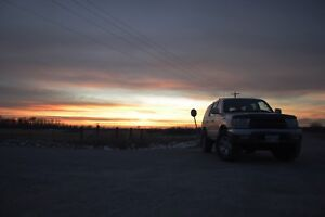 Looking for 4runner parts