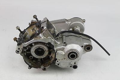 1989 YAMAHA YZ125 OEM LEFT RIGHT ENGINE MOTOR CRANKCASE CRANK CASES BLOCK, used for sale  Roanoke