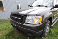 2005 Ford Explorer Sport Trac - As Is