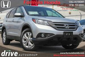 2013 Honda CR-V EX Bluetooth|Sunroof|Rearview Camera