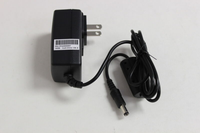DIGI 24000067 POWER SUPPLY AC ADAPTER 5V 3A CENTER NEGATIVE NEW