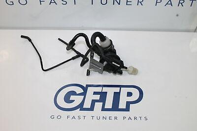 2012 AUDI R8 V10 FUEL SYSTEM PUMP LEAK DETECTION DIAGNOSIS 420-906-271 FACTORY