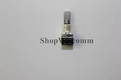 Motorola Oem Volume Switch 4015186h02 Mototrbo Xpr6300 Xpr6350 Xpr6500 Xpr6550