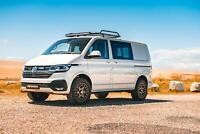 New/2020 Vw Transporter T6.1 Kombi 2.0 199 DSG 4motion Vanworx Swamper