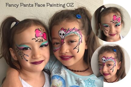 Face Painting Northlakes