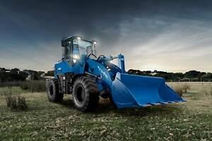 Bluestar 922- Hay Machine, Farm Loader, ROPS, Warranty, 2000Kg Lift Forrestdale Armadale Area Preview