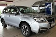 Subaru Forester 2.0D Lineartronic Exclusive PDC V/H DAB