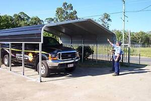 Transportable Shade Sheds in Mungar, QLD! Mungar Fraser Coast Preview