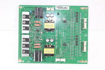 "Vizio 55"" D55U-D1 LTM7UCAR LNTVEY208XX89 LED Driver Board Unit"