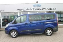 Ford Tourneo Custom 2,2l *WESTFALIA*EUROLINE*BUSINESS