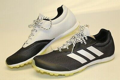 Adidas NEW Mens 7.5 40 2/3 XCS Cross Country Spike Running Track Shoes S76860